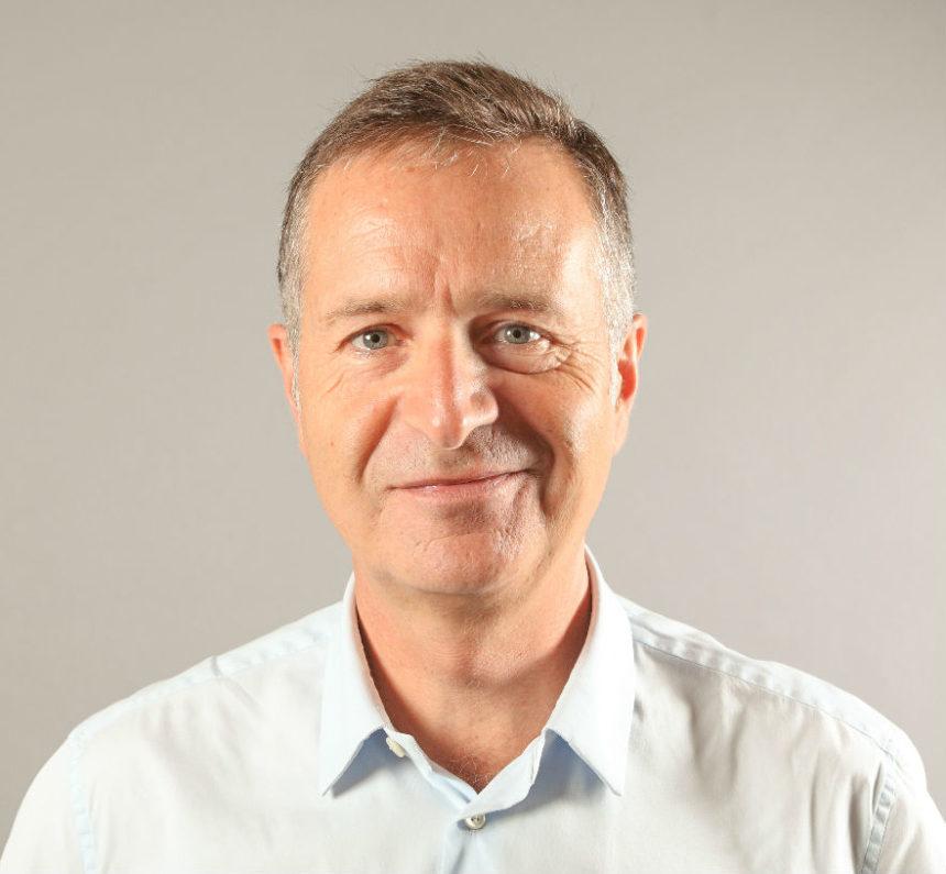 François Amigorena, CEO, IS Decisions