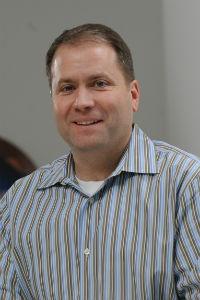 Joe Ferrara, president and CEO, Wombat Security Technologies