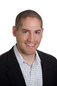 Joe Goldberg, security evangelist and senior manager of product marketing, Splunk
