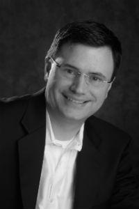 John Trobough, president and CEO, Narus