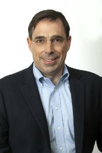 John Worrall, chief marketing officer, CyberArk