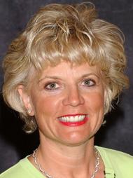 Joyce Brocaglia, president and CEO, Alta Associates