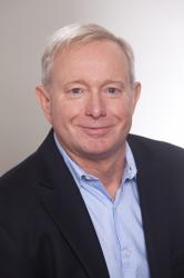Ken Jones, VP engineering and product management, IronKey Secure USB Devices