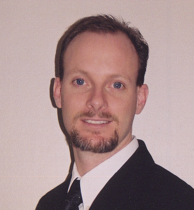 Kevin Prince, chief architect, Perimeter eSecurity
