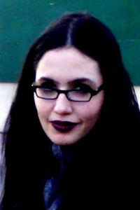 Kim Crawley, researcher, InfoSec Institute