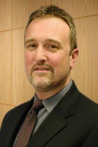 Kurt Roemer, chief security strategist, Citrix