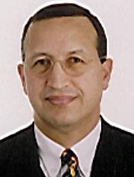 Latif Ladid, president, IPv6 Forum