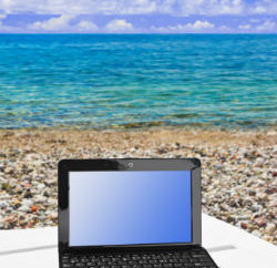 Laptop hosting patient data stolen from surgeon on vacation