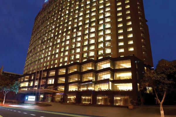 FTC sues Wyndham