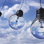 lightbulbs cloud