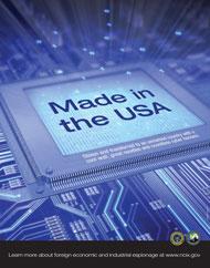 Adversaries, allies stealing U.S. trade secrets