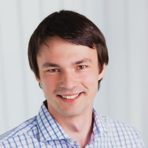 Jakub Mahdal, CEO and founder, Safetica Technologies