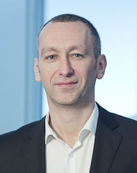 Mark Austin, co-founder and CEO, Avecto