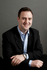 Mark O'Neill, VP of innovation, Axway
