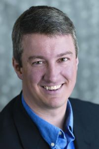 Martin Roesch, founder and CTO, Sourcefire