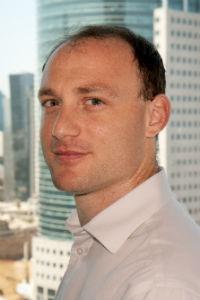 Maty Siman, founder & CTO, Checkmarx