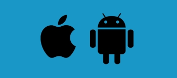 Study: Malicious apps in Apple and Android app stores pose threats to enterprises.