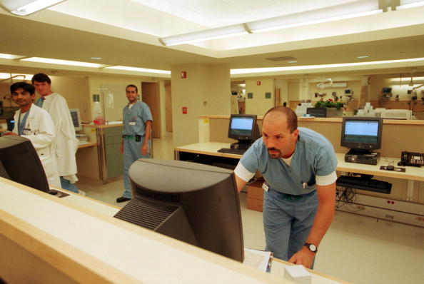 Medical identity theft up 22 percent in 2014, annual report says