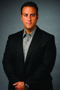 Michael Fey, worldwide CTO, McAfee, Inc.