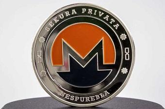 Monero crypto-currency (Cryptonic.net)