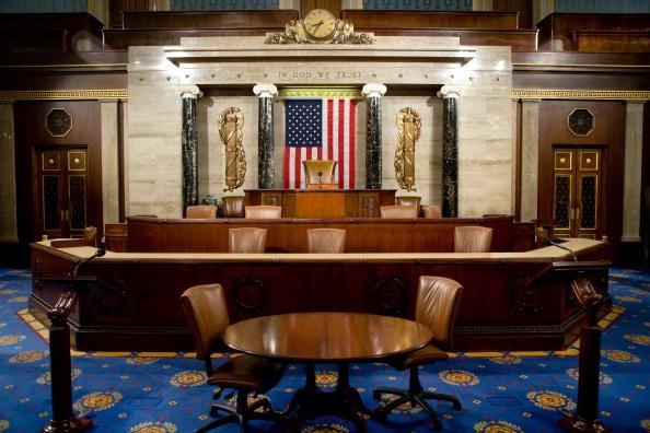 NAFCU asks Congress to create bipartisan data breach working group