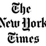 Photo By New York Times via Wikimedia Commons