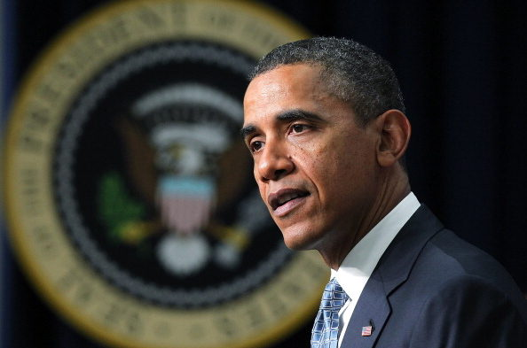Obama orders new sanctions program to deter foreign cyber attackers