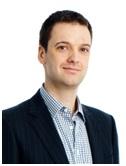 Orlando Scott-Cowley, director of technology marketing, Mimecast