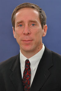 Patrick Sweeney, executive director of product management, Dell SonicWALL