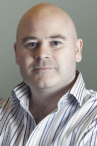 Paul Kenyon, co-founder and COO, Avecto