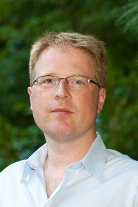 Paul Morville, co-founder, Confer