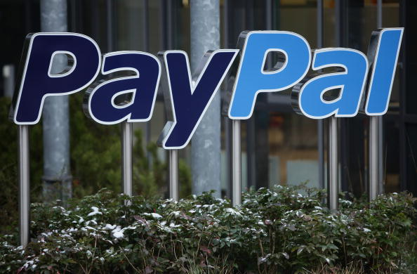 """""""PayPal addressing another two-factor authentication bypass"""""""