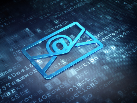 Phishing campaign targeting financial and healthcare institutions