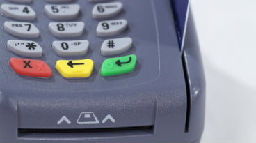 Hacked portable POS devices are now making it easier for crooks to steal card numbers.