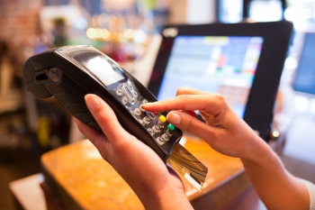 POS systems point of sale