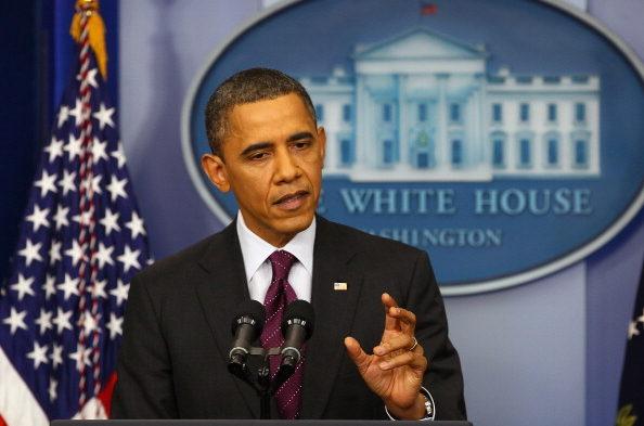 President to propose legislation to halt bulk collection of phone data