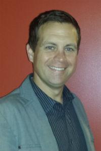 Preston Hogue, F5 Networks