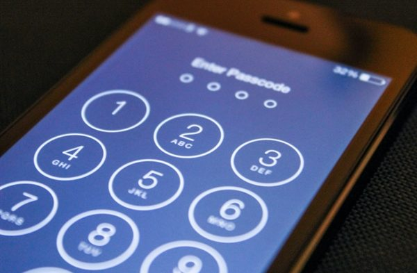 Protecting work info ranks low in mobile privacy survey
