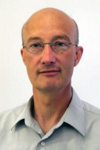 Rainer Enders, CTO of the Americas, NCP Engineering