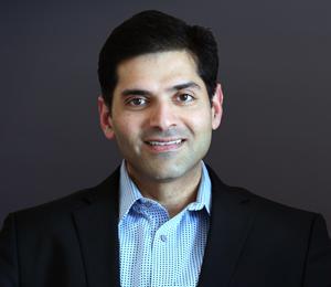 Rehan Jalil, CEO, Elastica