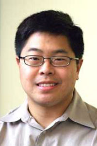 Richard Park, director of product management, Hexis Cyber Solutions