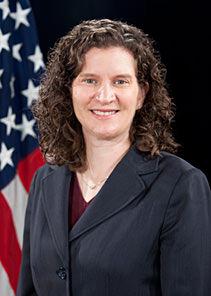 Rebecca Richards NSA
