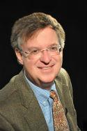 Richard Stiennon, chief research analyst, IT-Harvest