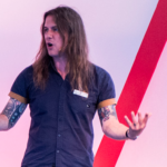 Rik Ferguson at InfoSec 2017 700px