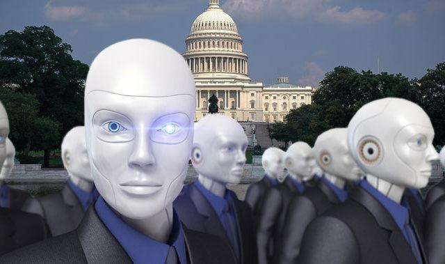 RobotSpys