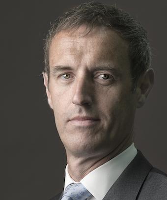 Rob Wainwright Europol