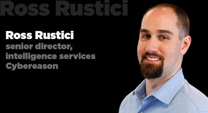 Ross Rustici