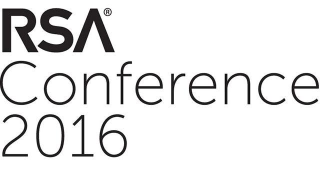 RSA Conference 2016 logo