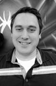 Ryan Merritt, lead security researcher, Trustwave
