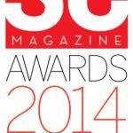 2014 SC Awards U.S. Finalists: Round One